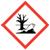 Environment OSHA hazard icon