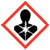 Health hazard OSHA hazard icon
