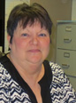 Betty Wosman - TruQC user at Thomas Industrial Coatings
