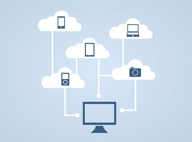 Cloud storage quality control software