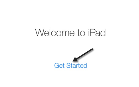 how to get ipad screen on laptop in start