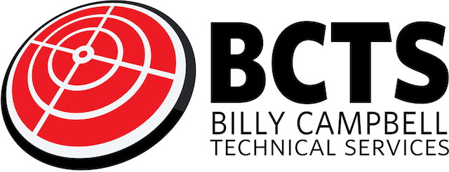 BCTS Shirt Logo