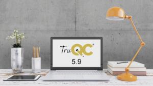 Update to TruQC 5.9!