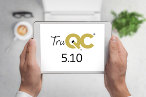 TruQC 5.10 is here!